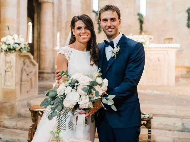 Il matrimonio di Marco e Ingrid a Castell'Arquato, Piacenza 44