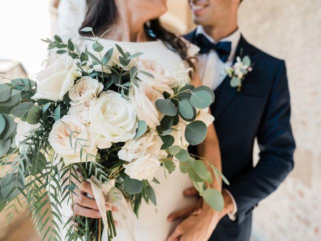 Il matrimonio di Marco e Ingrid a Castell'Arquato, Piacenza 46