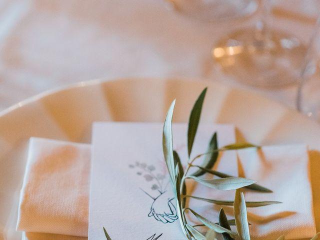 Il matrimonio di Marco e Ingrid a Castell'Arquato, Piacenza 49