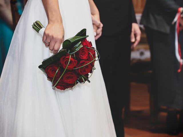 Il matrimonio di Emanuele e Chiara a Melegnano, Milano 2