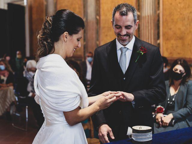 Il matrimonio di Emanuele e Chiara a Melegnano, Milano 3