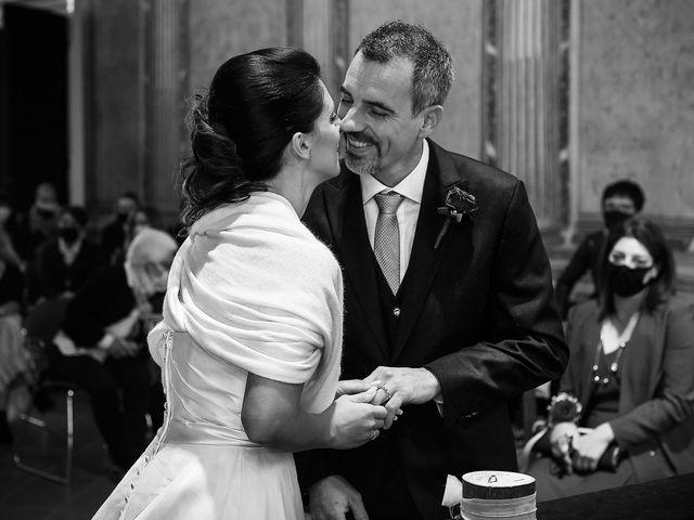 Il matrimonio di Emanuele e Chiara a Melegnano, Milano 4