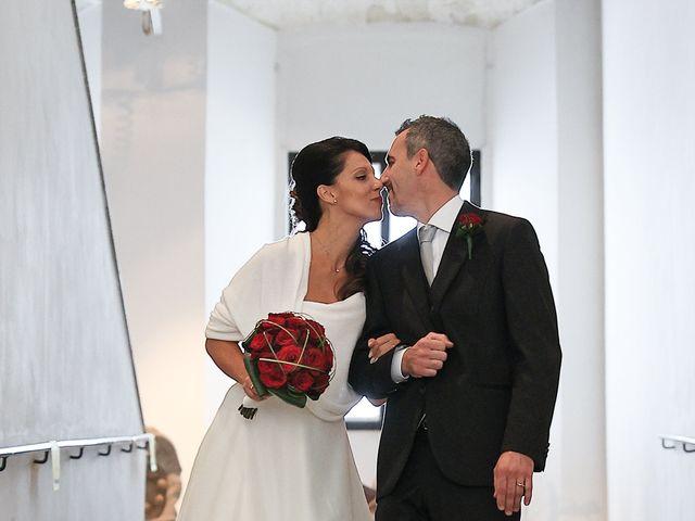 Il matrimonio di Emanuele e Chiara a Melegnano, Milano 5