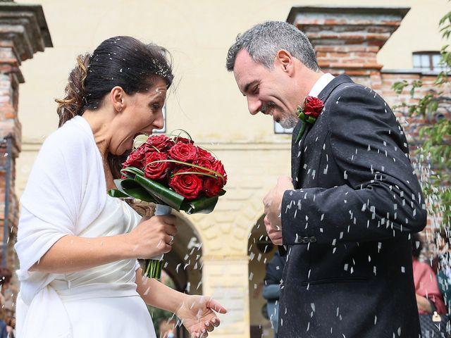 Il matrimonio di Emanuele e Chiara a Melegnano, Milano 10