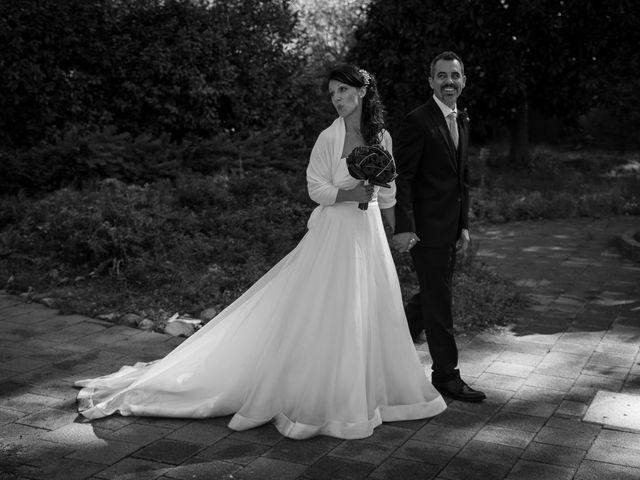 Il matrimonio di Emanuele e Chiara a Melegnano, Milano 11