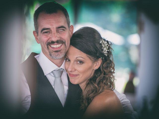 Il matrimonio di Emanuele e Chiara a Melegnano, Milano 13