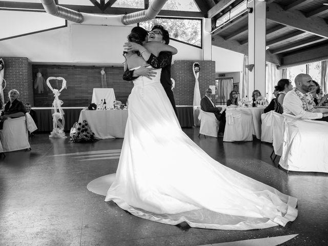 Il matrimonio di Emanuele e Chiara a Melegnano, Milano 16