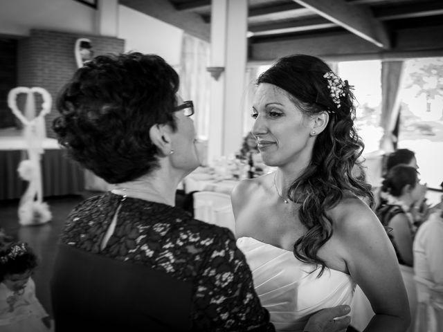 Il matrimonio di Emanuele e Chiara a Melegnano, Milano 17