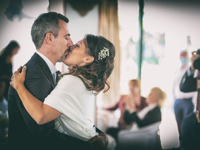 Il matrimonio di Emanuele e Chiara a Melegnano, Milano 18