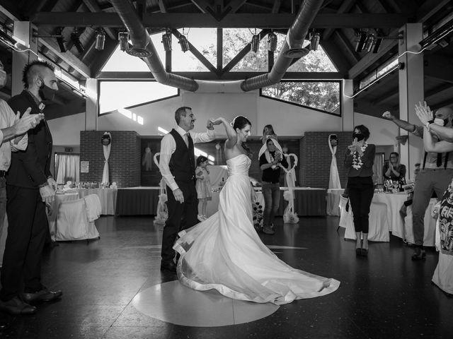 Il matrimonio di Emanuele e Chiara a Melegnano, Milano 20