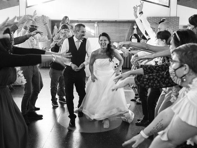 Il matrimonio di Emanuele e Chiara a Melegnano, Milano 21