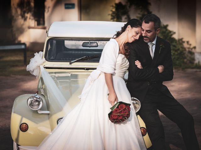 Il matrimonio di Emanuele e Chiara a Melegnano, Milano 22