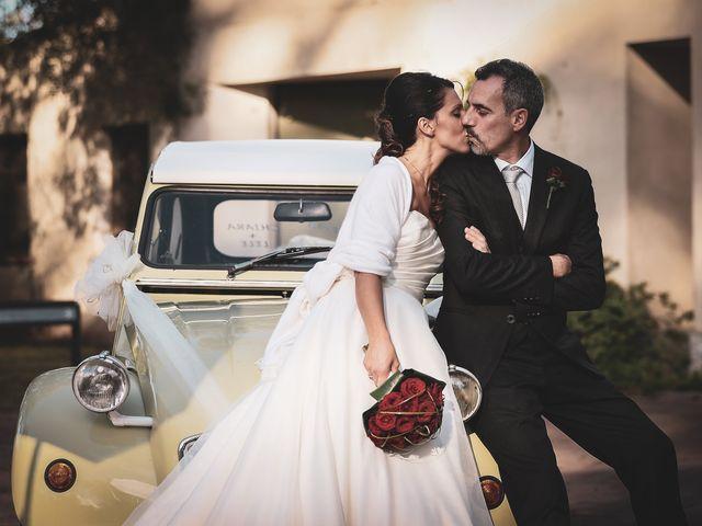 Il matrimonio di Emanuele e Chiara a Melegnano, Milano 23