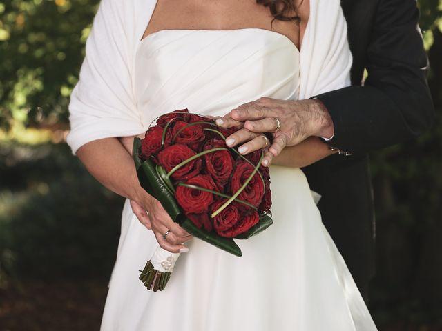 Il matrimonio di Emanuele e Chiara a Melegnano, Milano 26