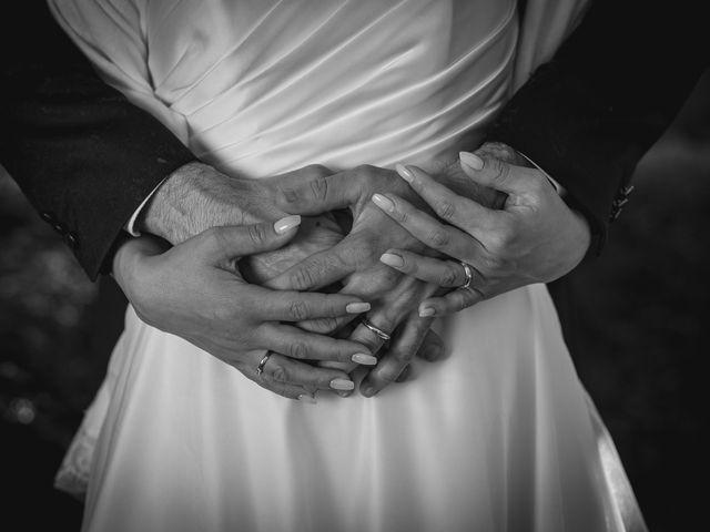 Il matrimonio di Emanuele e Chiara a Melegnano, Milano 27