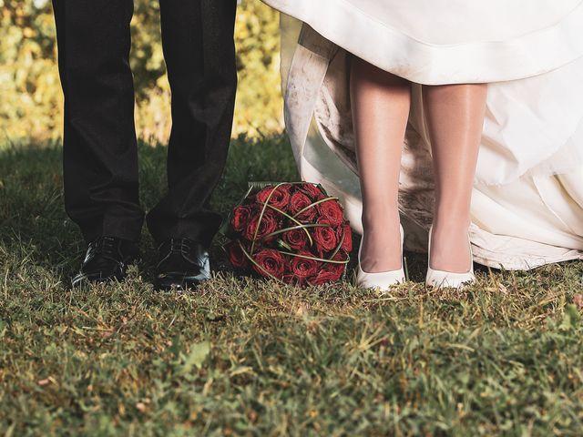 Il matrimonio di Emanuele e Chiara a Melegnano, Milano 28