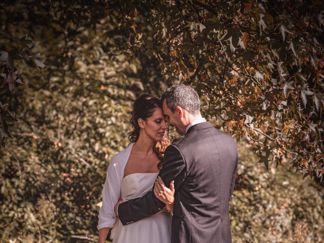 Il matrimonio di Emanuele e Chiara a Melegnano, Milano 31