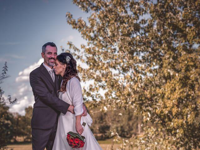 Il matrimonio di Emanuele e Chiara a Melegnano, Milano 32