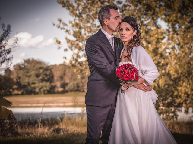 Il matrimonio di Emanuele e Chiara a Melegnano, Milano 33