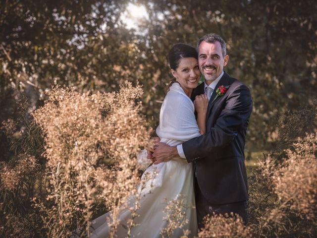Il matrimonio di Emanuele e Chiara a Melegnano, Milano 34