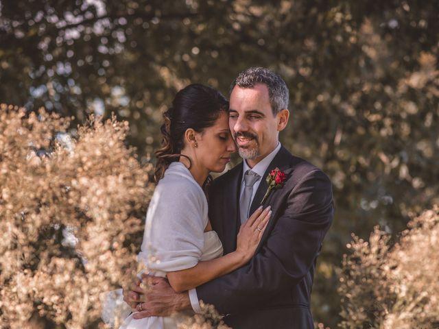 Il matrimonio di Emanuele e Chiara a Melegnano, Milano 35
