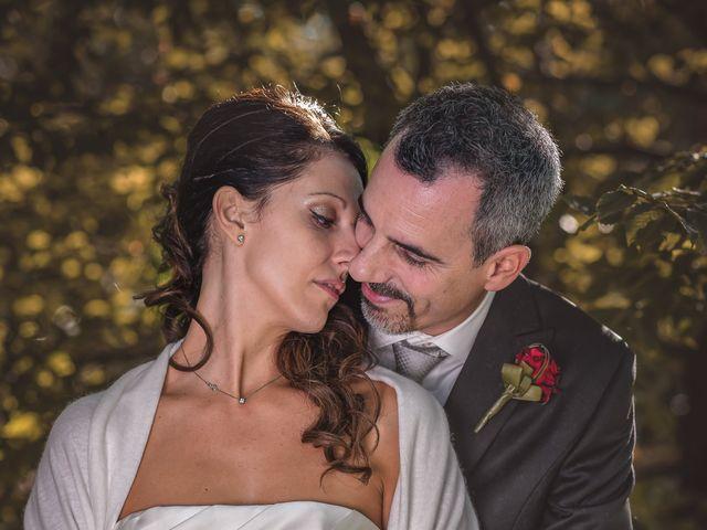 Il matrimonio di Emanuele e Chiara a Melegnano, Milano 36