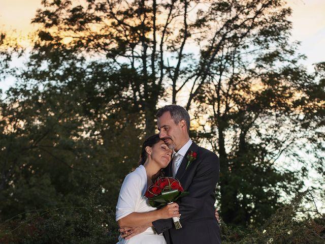 Il matrimonio di Emanuele e Chiara a Melegnano, Milano 37