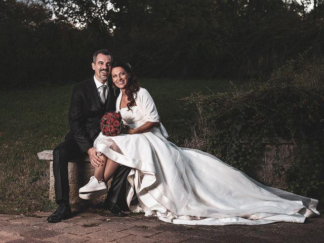 Il matrimonio di Emanuele e Chiara a Melegnano, Milano 38