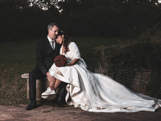 Il matrimonio di Emanuele e Chiara a Melegnano, Milano 39