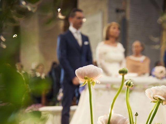 Il matrimonio di Marco e Daniela a Tolentino, Macerata 19