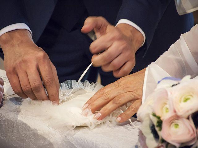 Il matrimonio di Marco e Daniela a Tolentino, Macerata 21