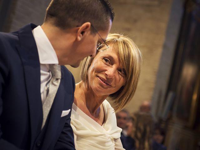 Il matrimonio di Marco e Daniela a Tolentino, Macerata 22