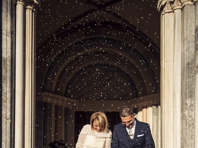 Il matrimonio di Marco e Daniela a Tolentino, Macerata 23