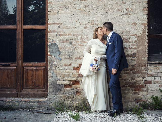 Il matrimonio di Marco e Daniela a Tolentino, Macerata 24