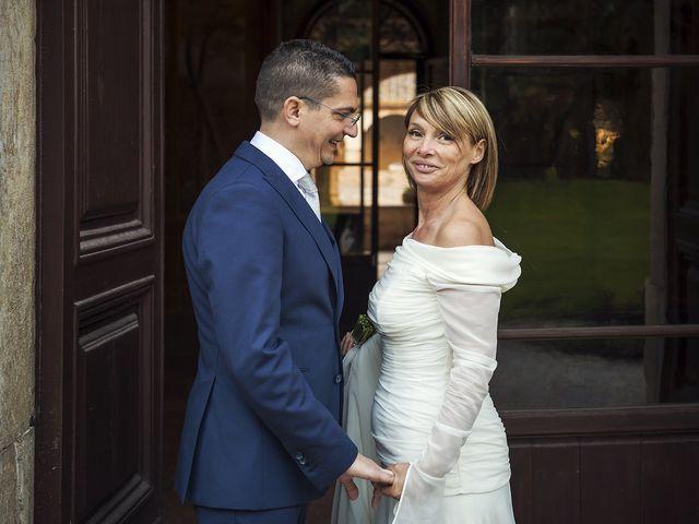 Il matrimonio di Marco e Daniela a Tolentino, Macerata 25