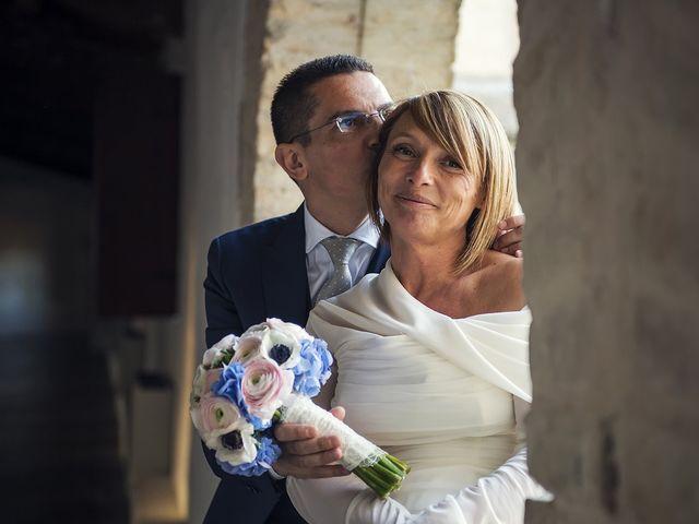Il matrimonio di Marco e Daniela a Tolentino, Macerata 28