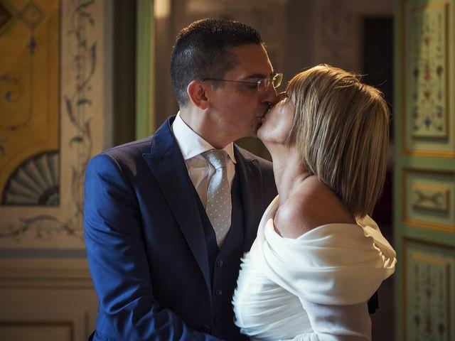 Il matrimonio di Marco e Daniela a Tolentino, Macerata 30