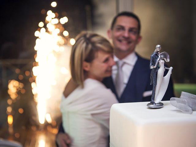 Il matrimonio di Marco e Daniela a Tolentino, Macerata 32
