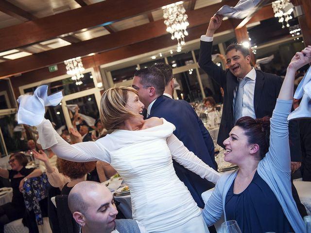 Il matrimonio di Marco e Daniela a Tolentino, Macerata 33