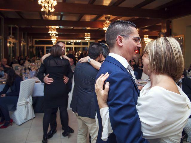 Il matrimonio di Marco e Daniela a Tolentino, Macerata 34