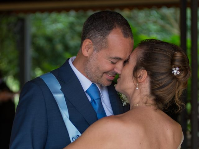 Il matrimonio di Rodolfo e Alessandra a Trevignano Romano, Roma 6