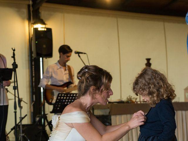 Il matrimonio di Rodolfo e Alessandra a Trevignano Romano, Roma 8