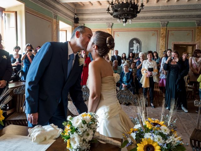 Il matrimonio di Rodolfo e Alessandra a Trevignano Romano, Roma 10