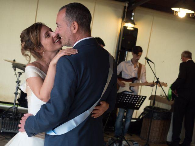 Il matrimonio di Rodolfo e Alessandra a Trevignano Romano, Roma 13
