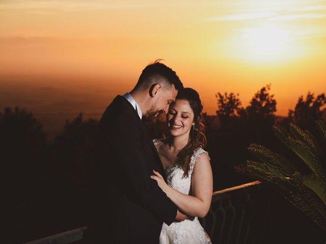 Le nozze di Fabio e Ludovica