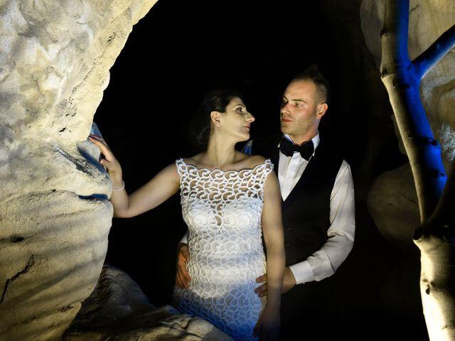 Le nozze di Linda e Audisio