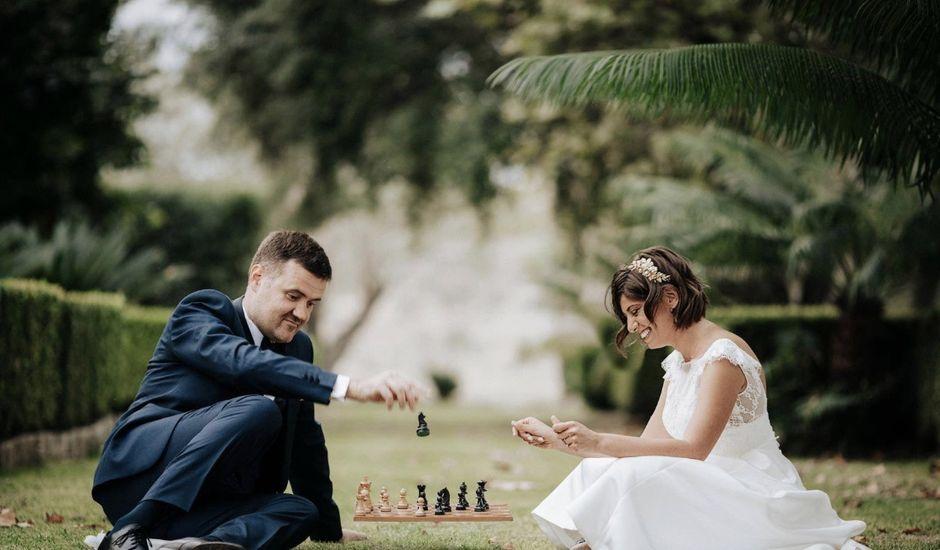 Il matrimonio di Francesco e Martina a Brucoli, Siracusa