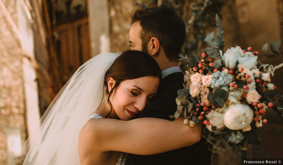 Il matrimonio di Daniele e Federica a Terni, Terni