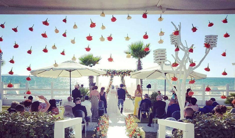 Il matrimonio di Angelo e Sara  a Bacoli, Napoli
