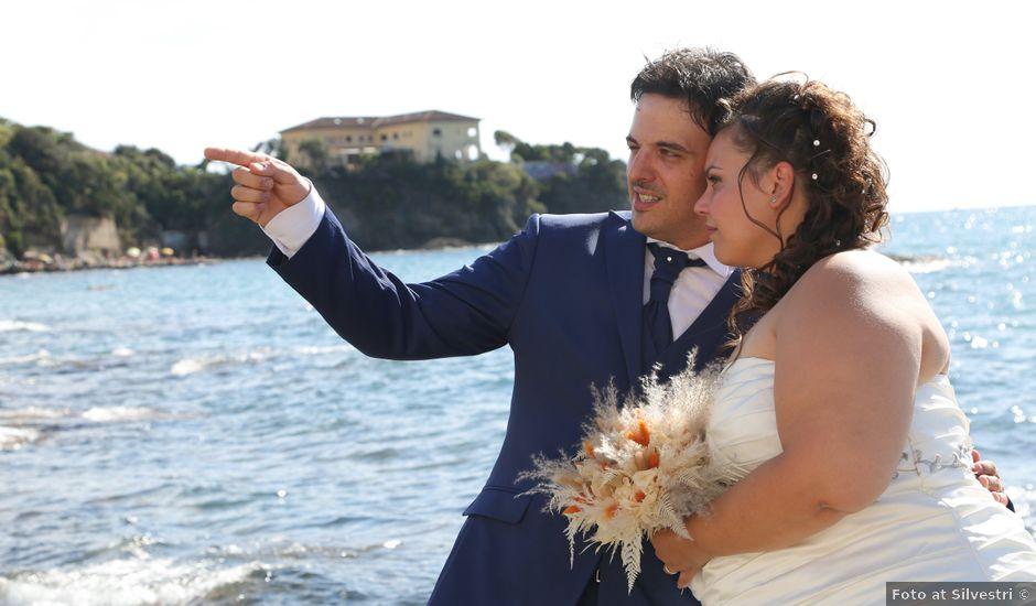 Il matrimonio di Laura e Eros a Livorno, Livorno